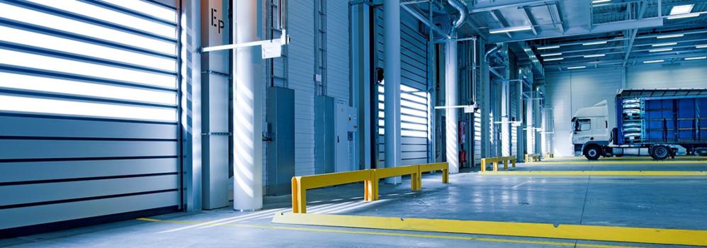 Em indústria de ração, acoplamentos Antares melhoraram limpeza e níveis de ruído