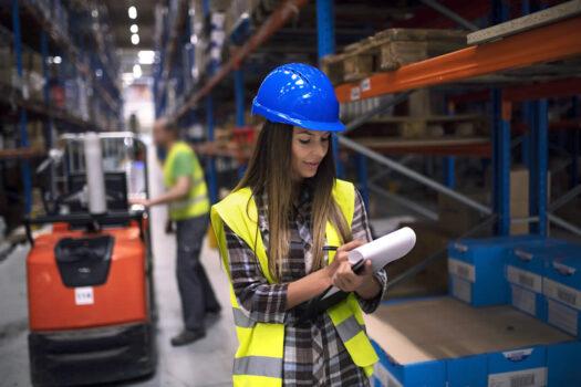 5 Formas de Aumentar a Produtividade Industrial! [GUIA]